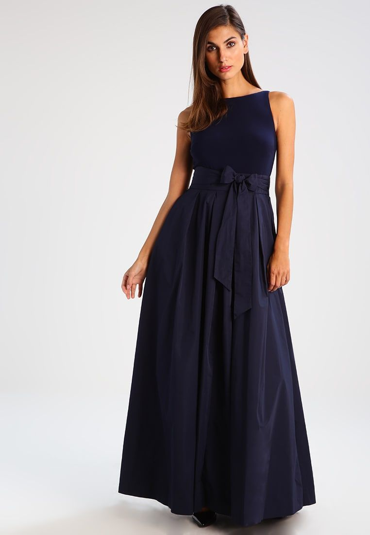 Abiti Da Sera Ralph Lauren.Abito Da Sera Lighthouse Navy Zalando It Dresses