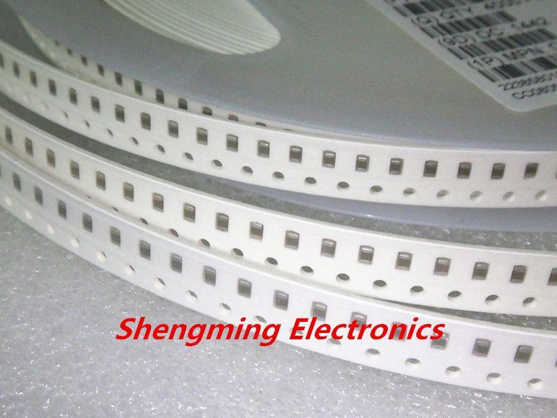100pcs 0805 5/% 50V SMD 22PF RoHS Capacitors NEW GOOD QUALITY