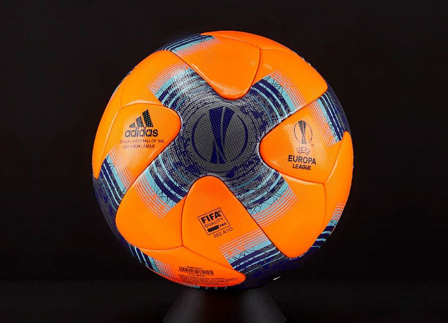 470b43995  football  soccer  futbol  adidasfootball Adidas UEFA Europa League Winter  OMB - Solar