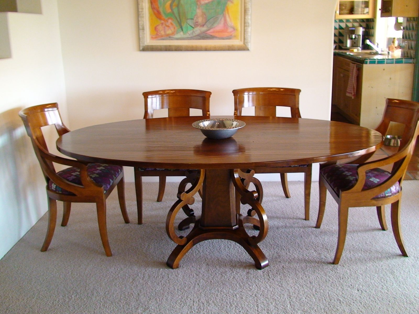 hand crafted unique dining room tables | Dining Table ...