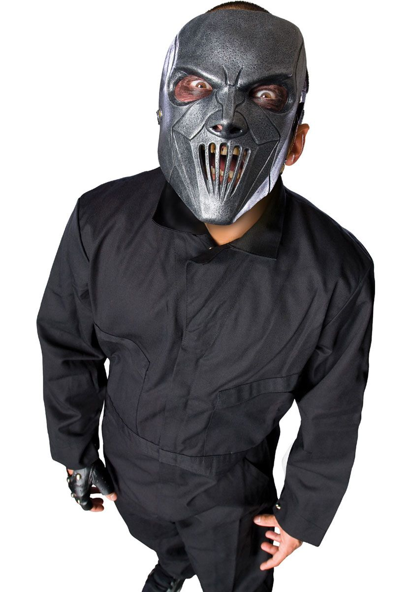 Corey TAYLOR Deluxe Iowa ALBUM SLIPKNOT TOUR Mask Fancy Dress Up ADULTO COSPLAY