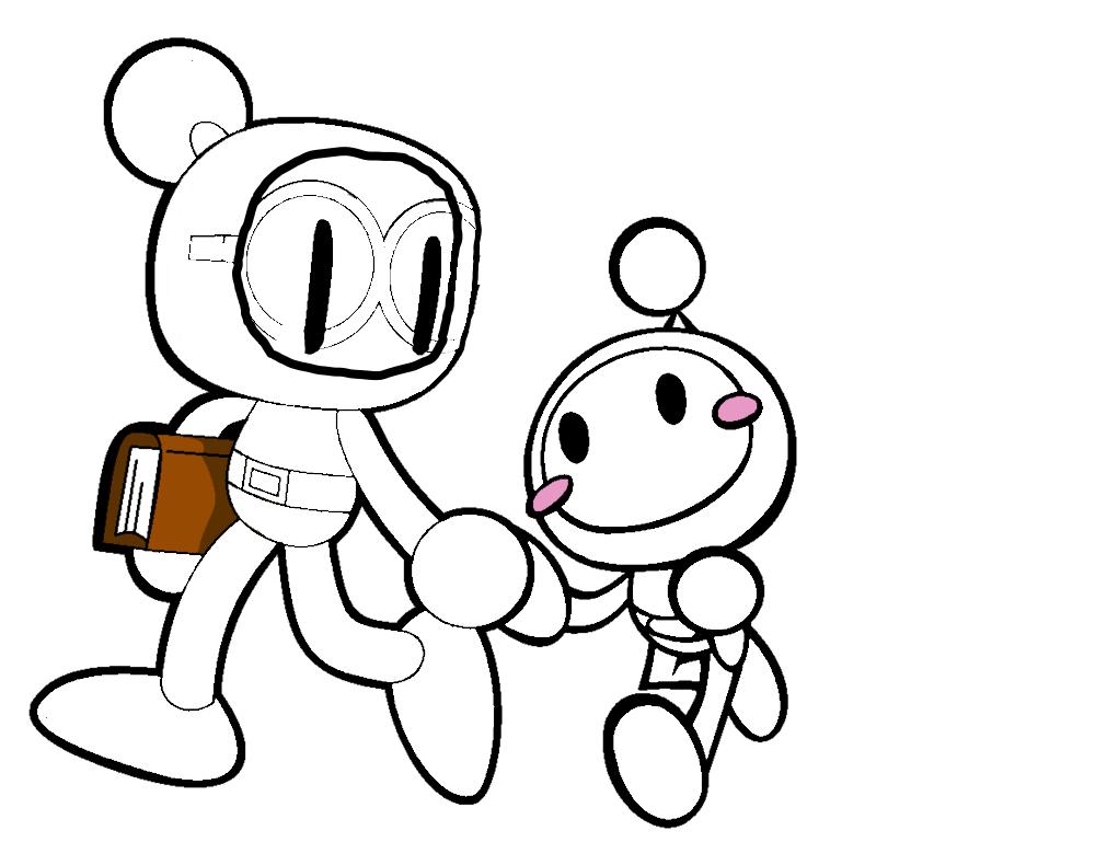 Bomberman Base 19 Bomberman Character Fictional Characters