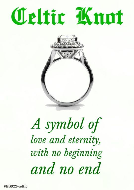 The Symbol Of Love And Eternity With No Beginning And No End Wed