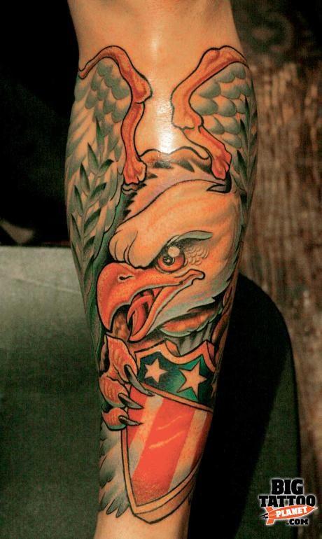 Tony ciavarro stinky monkey tattoos colour tattoo for Anthony french tattoo