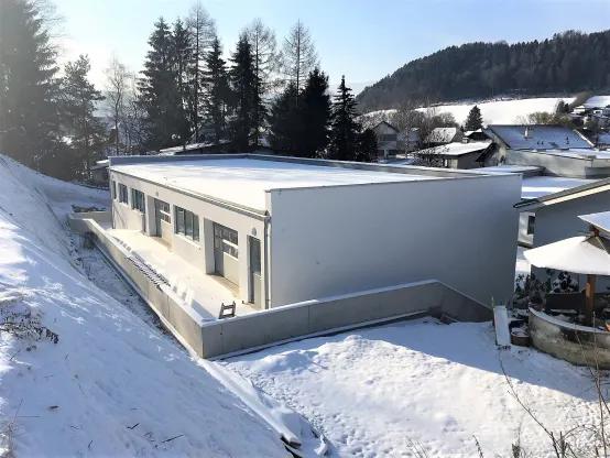 Wiener Architekt entwirft pfiffige Lagerhalle | homify