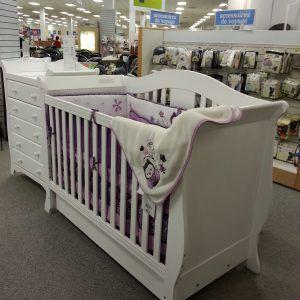 Sears Baby Nursery Bedding