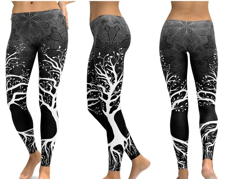 Buy Online LI-FI Print Yoga Pants Women Unique Fitness Leggings Workout  Sports Running Leggings Sexy Push Up Gym Wear Elastic Slim Pants 05add0c03638