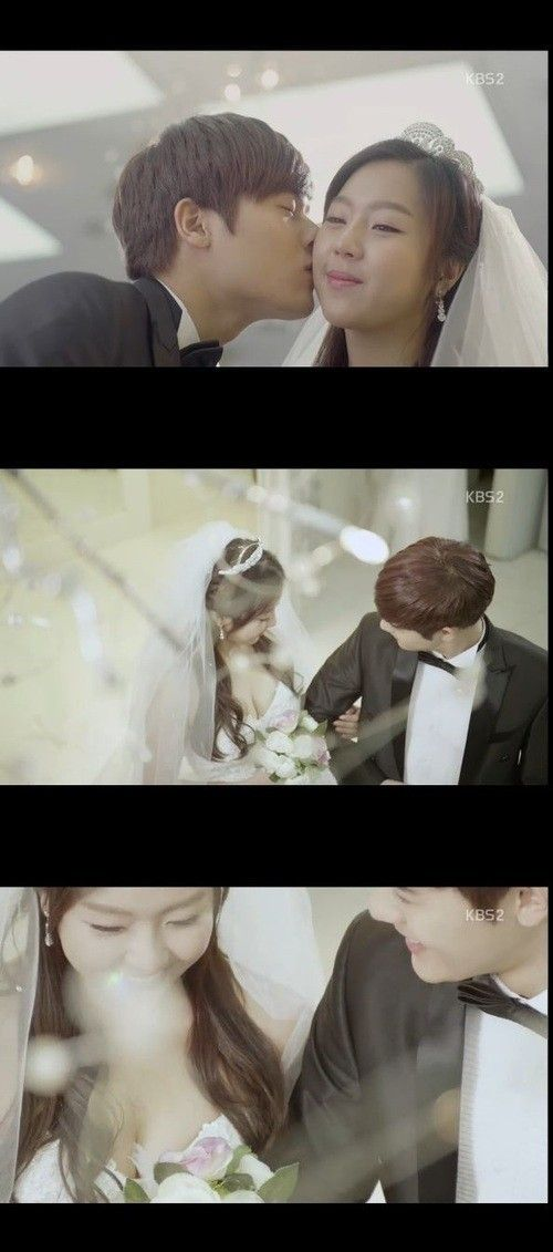Ze A S Dongjun And Jewelry S Yewon Become Husband And Wife On Love And War 2 Ze A Korean Music Husband