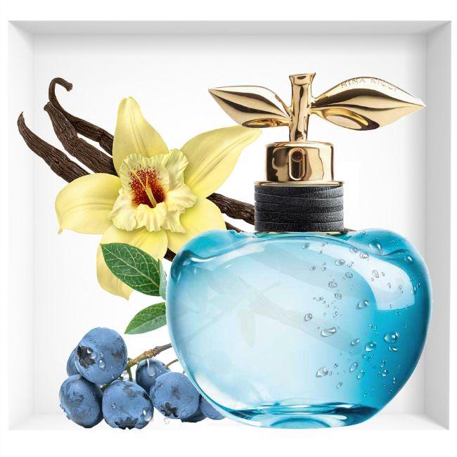 nina ricci luna perfume pinterest nina ricci perfume and eau de toilette. Black Bedroom Furniture Sets. Home Design Ideas
