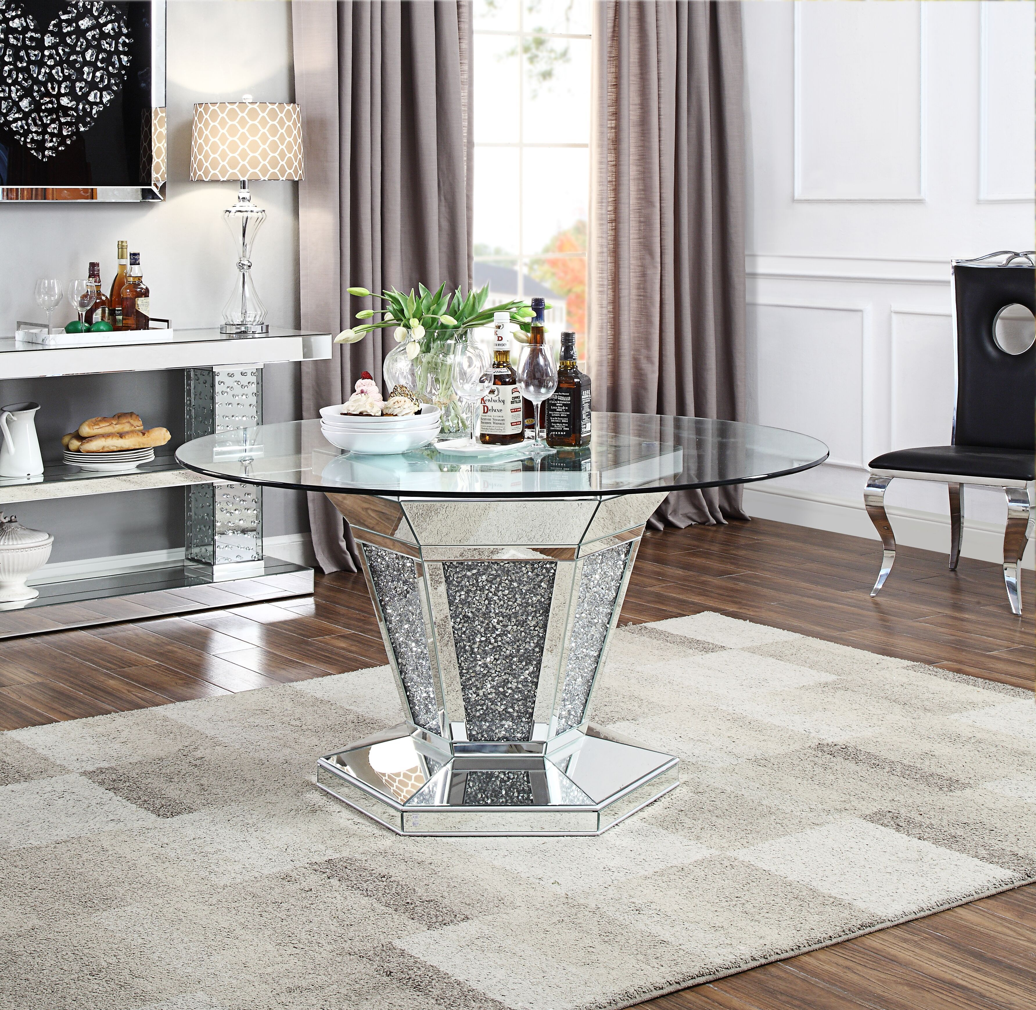 Home Dinner Tables Furniture Dining Table In Kitchen Dining Table