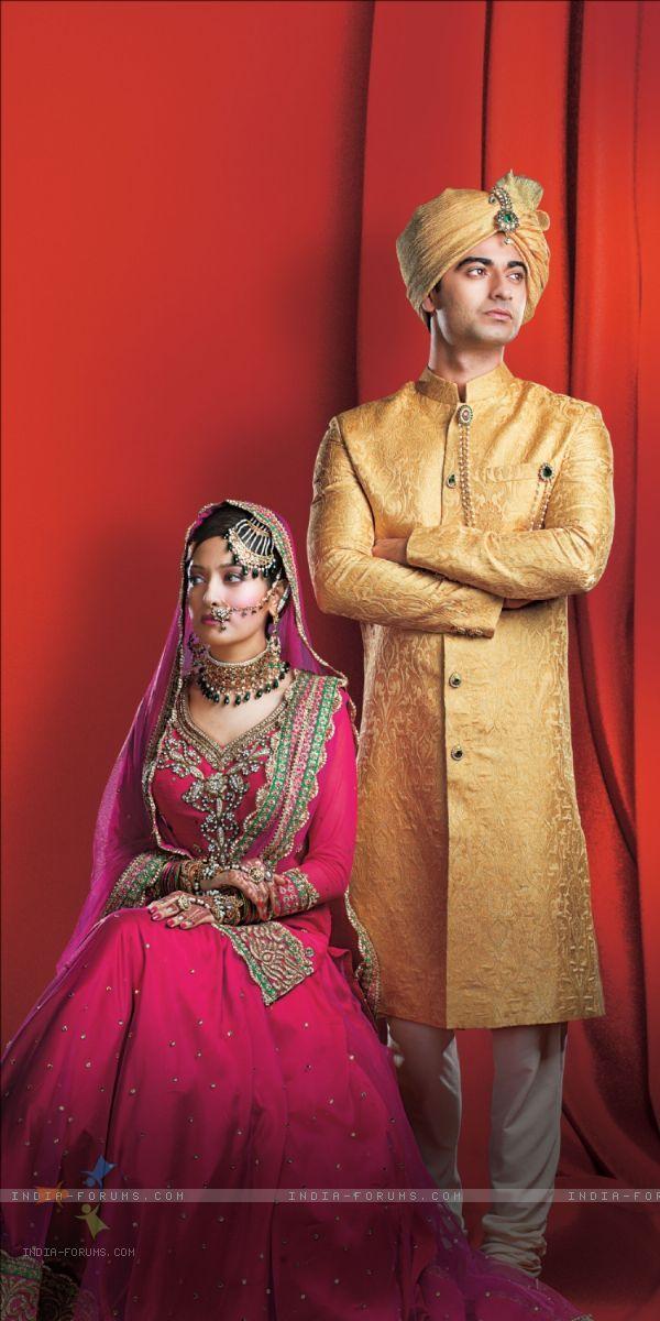 The Wedding of Aaliya and Zain | Beintehaa | Bollywood