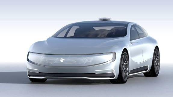 Chinese tech giant could take on Tesla with this sleek luxury EV -> http://mashable.com/2016/04/20/leeco-lesee-beijing-concept-ev/ FOLLOW ON FACEBOOK! https://www.facebook.com/TechNewsTrends/