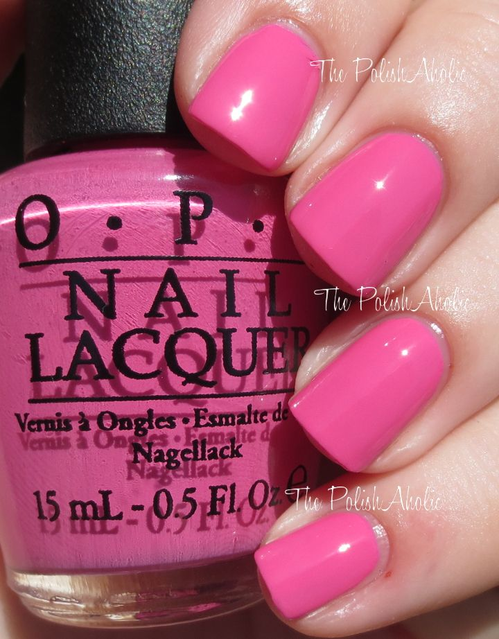 OPI Fall 2014 Nordic Collection - Suzi Has A Swede Tooth   Stuff to ...
