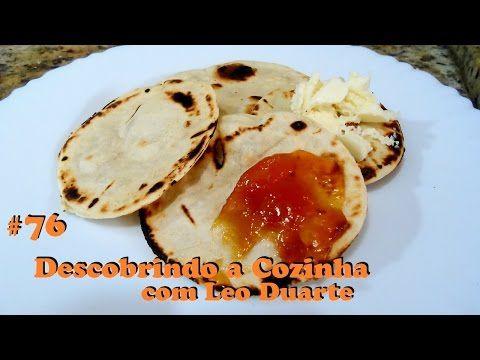 MANTEIGA DE AMENDOIM clássica das séries americanas [ Descobrindo a Cozinha #75 ] - YouTube