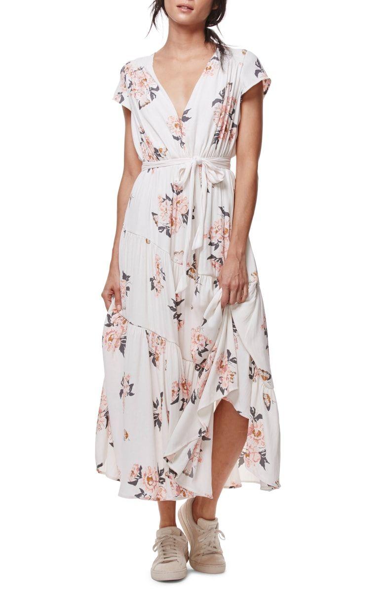 382b64a9854 All I Got Maxi Dress