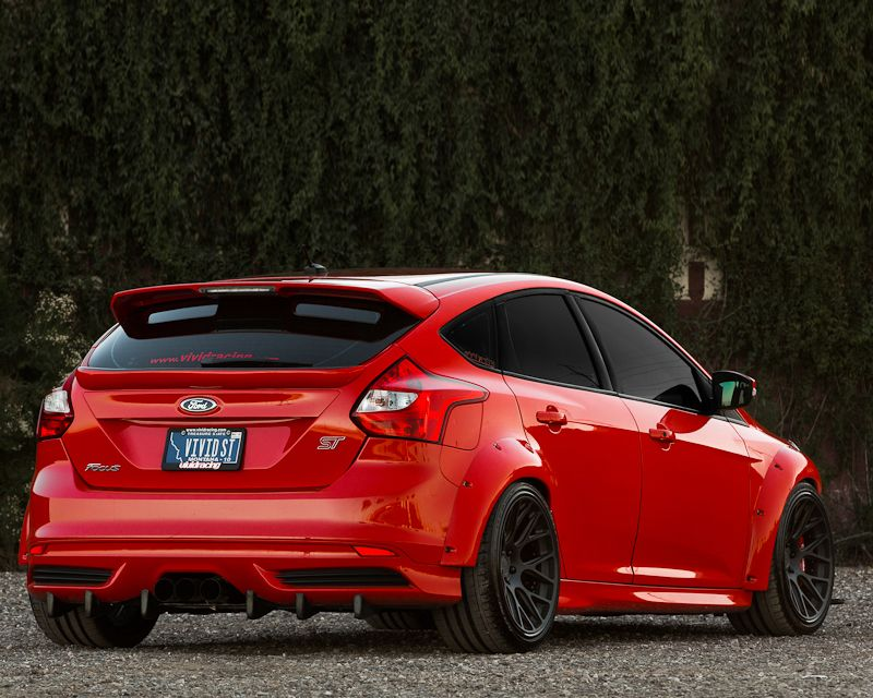 Ford Focus St Performance Parts Fusion Ecoboost Performance Parts Focus St Shop Ford Focus St Ford Focus Performance Parts