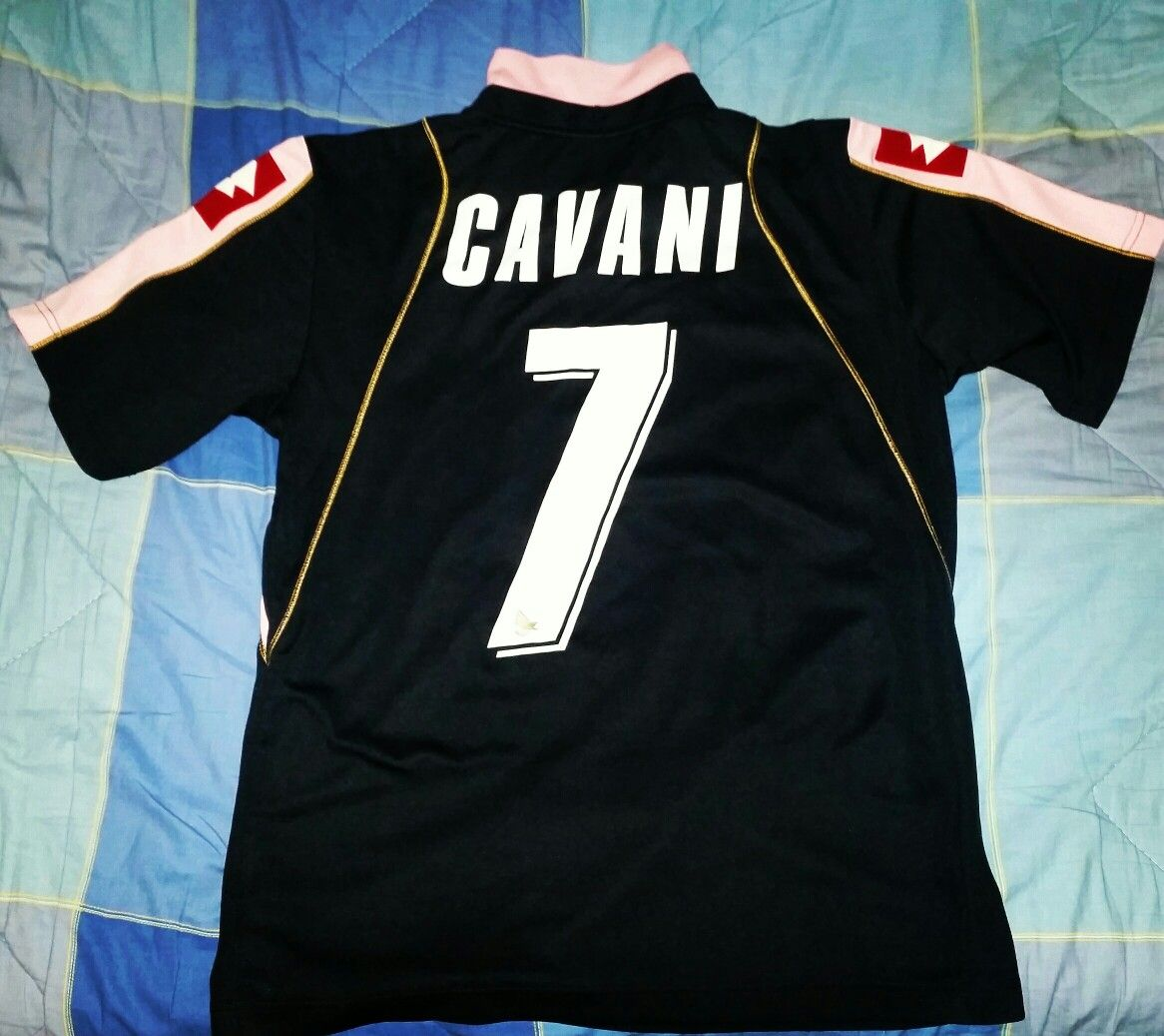 buy online e2786 504ab Cavani Palermo. | Football ⚽️ | Football, Sports, Palermo