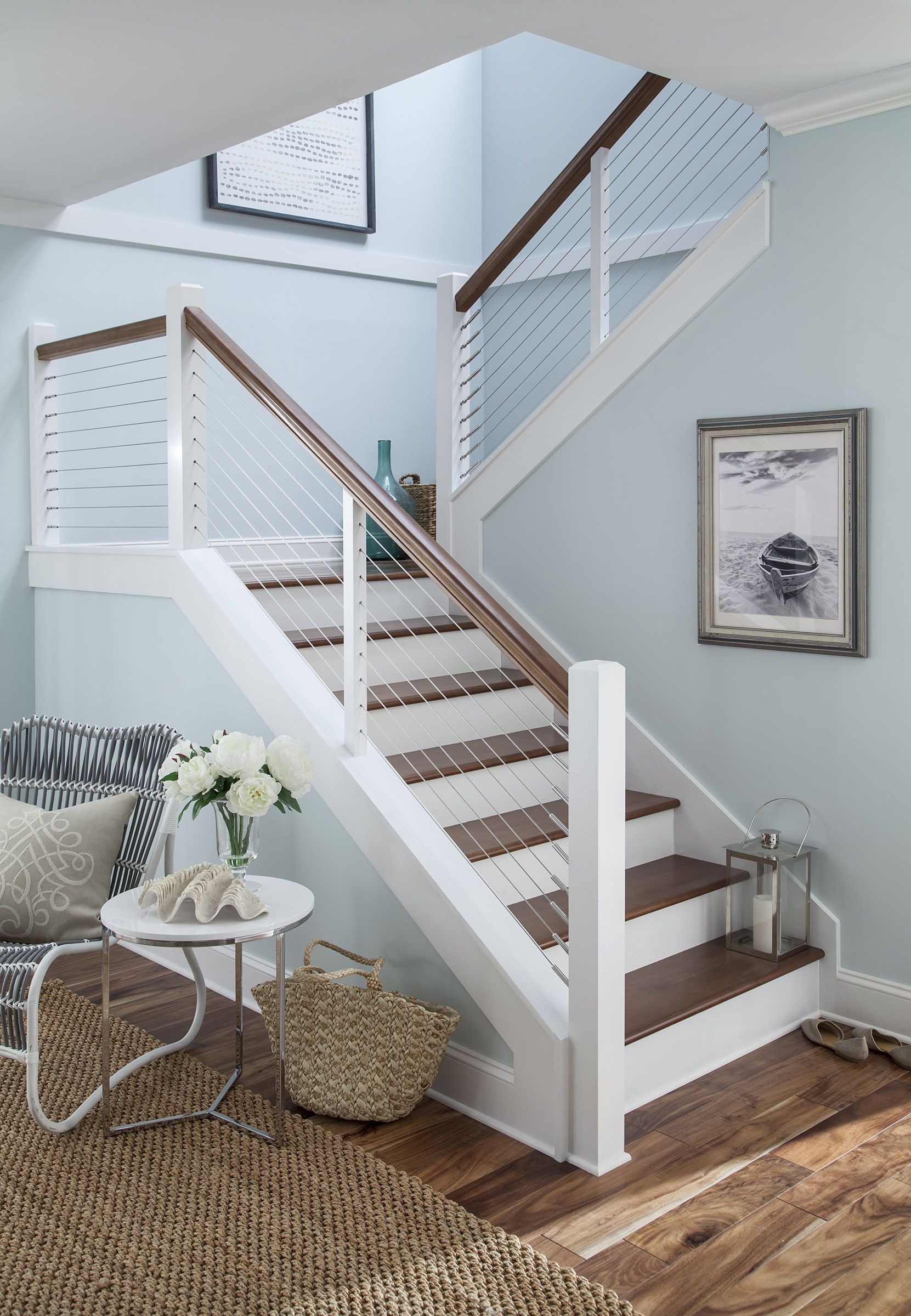 Best Modern Stairs Stair Parts Interior Stairs Staircase 400 x 300