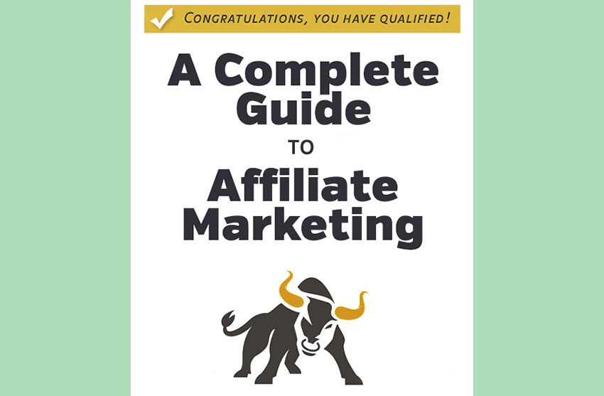 High Quality A Complete Guide To Affiliate Marketing U2013 Finch