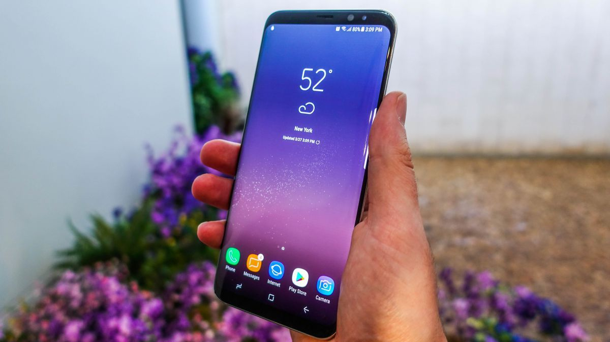 Samsung Galaxy S8 Plus vs iPhone 7 Plus which is better