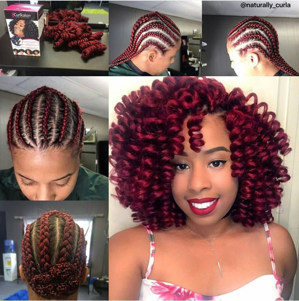 Gorgeous Darling Just Gorgeous Hair Care Crochet Braids Hairstyles Crochet Hair Styles Natural Hair Styles