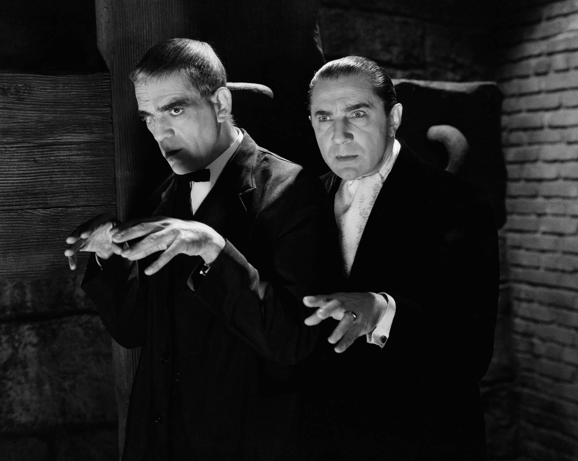 September | 2013 | Monster Movie Kid  |Boris Karloff Bela Lugosi