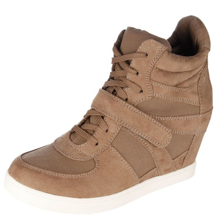 outlet store a4016 b7ad5 Retro style meets modern comfort in this hip hi top.