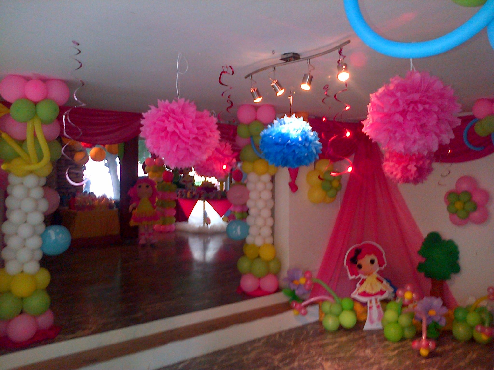 Lalaloopsy Bedroom Decor 17 Best Images About Lalaloopsy On Pinterest Mesas Balloon Arch