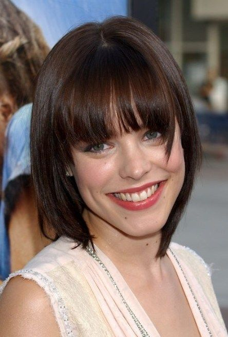 short hairstyles with bangs for women there are various types of