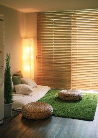 diy pinterest m ditation salles de m ditation et yoga. Black Bedroom Furniture Sets. Home Design Ideas