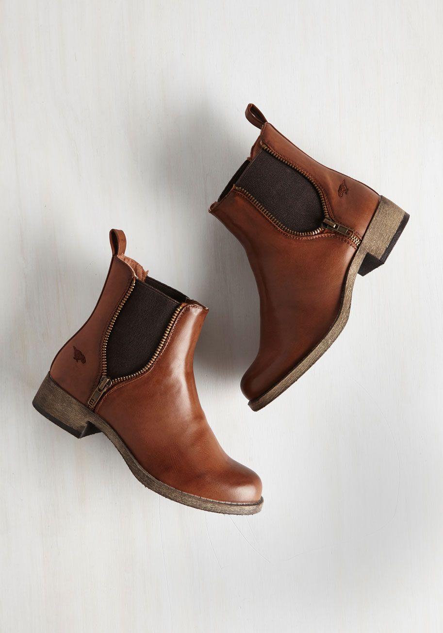 Women's Shoes: Cute Retro & Modern Styles #booties