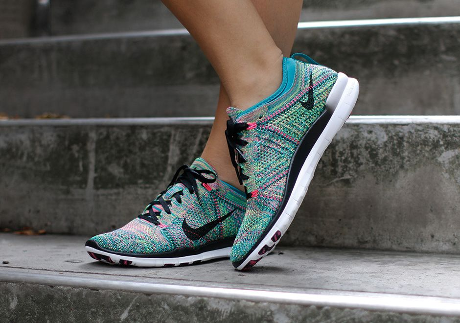 Nike's Newest