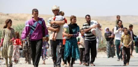 Wirtschaftssanktionen gegen Menschen in Syrien aufheben! | CitizenGO