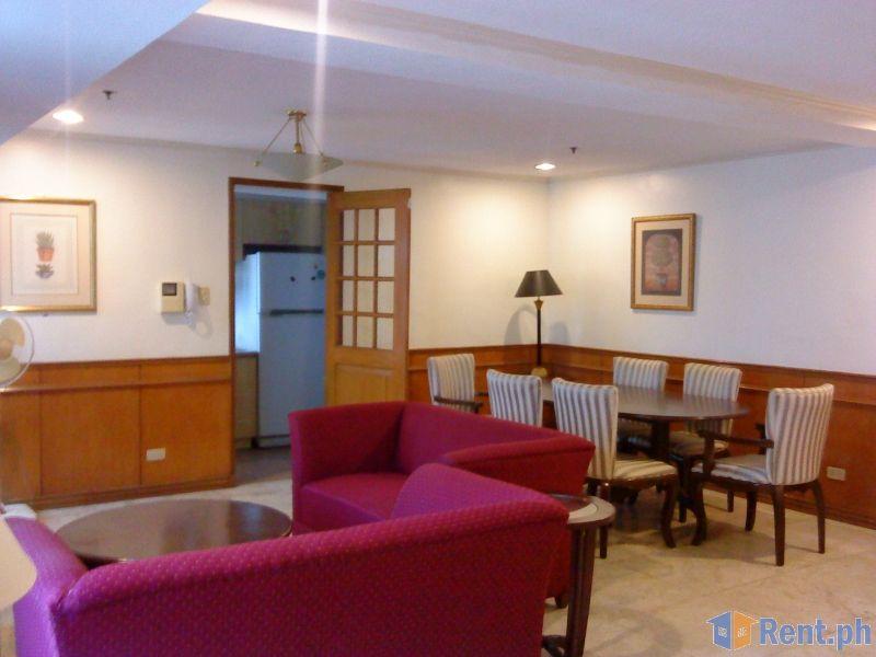 For Rent: Condominium in Makati City (Salcedo Village), Bel-Air, Makati City, Metro Manila  #forrent #condo #makati #manila
