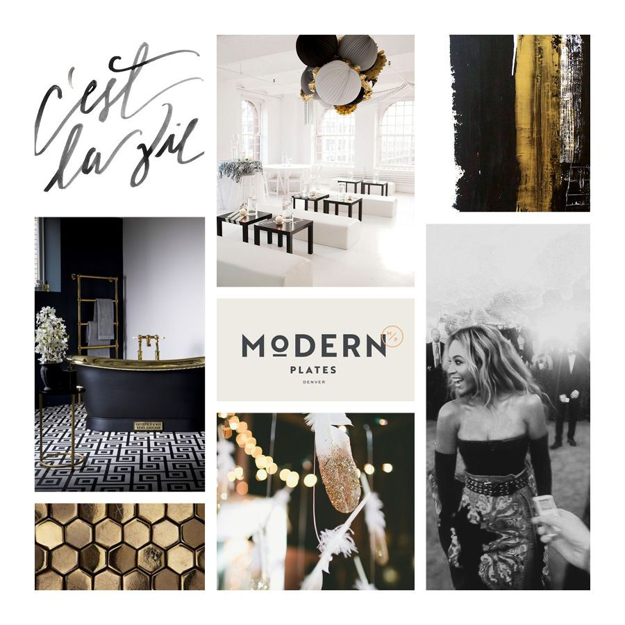 Moodboard Monday Luxurious & Classic Mood boards