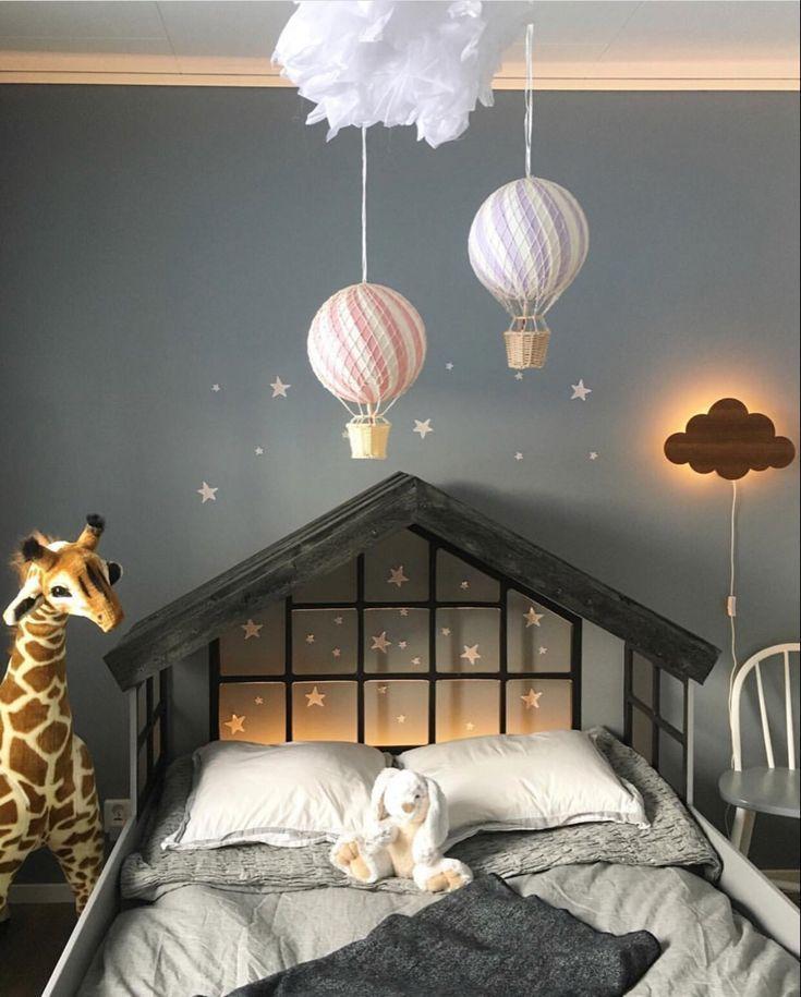 Kinderzimmer kinderzimmer slaapkamerideeen in 2020