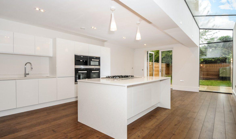 House to rent in Calais Street, London | Daniel Cobb | Kennington ...