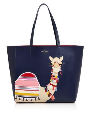 fd906de9e0d KATE SPADE Spice Camel Novelty Tote.  katespade  bags  leather  hand bags   tote