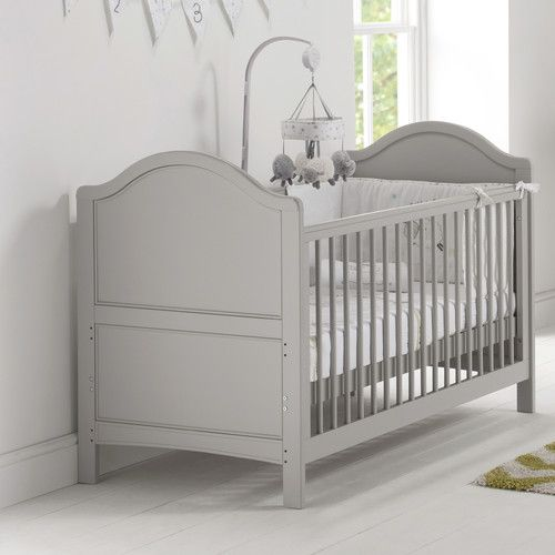 The Hollie Furiture Set In Grey Brings Together A Timeless And Stylish Look With Sweeping Lines Complimenting Any Nursery Setting Key Features