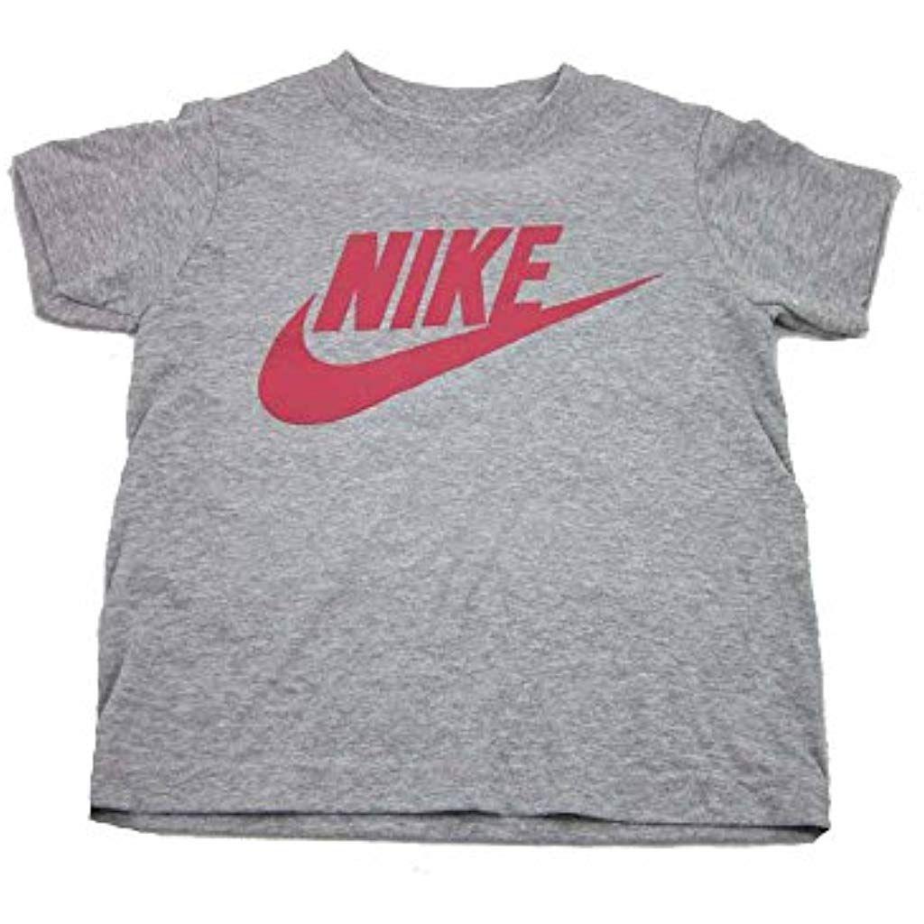 nike bambino t shirt