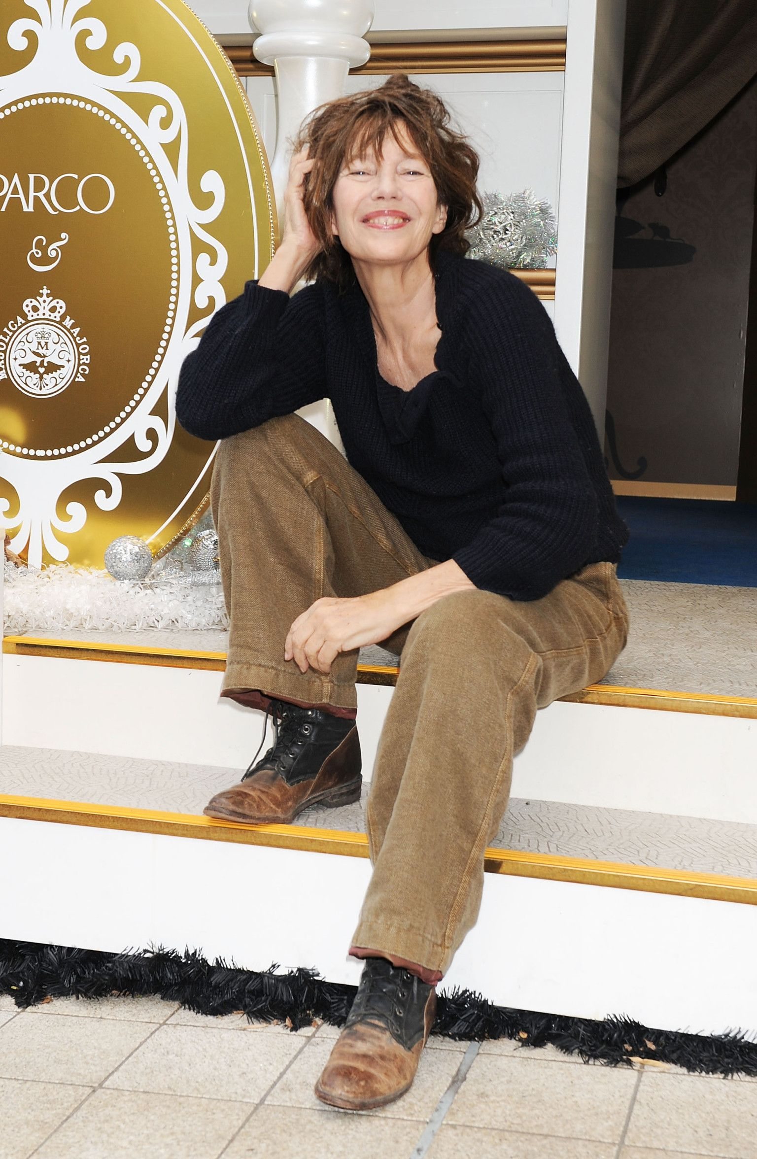 Jane Birkin Style