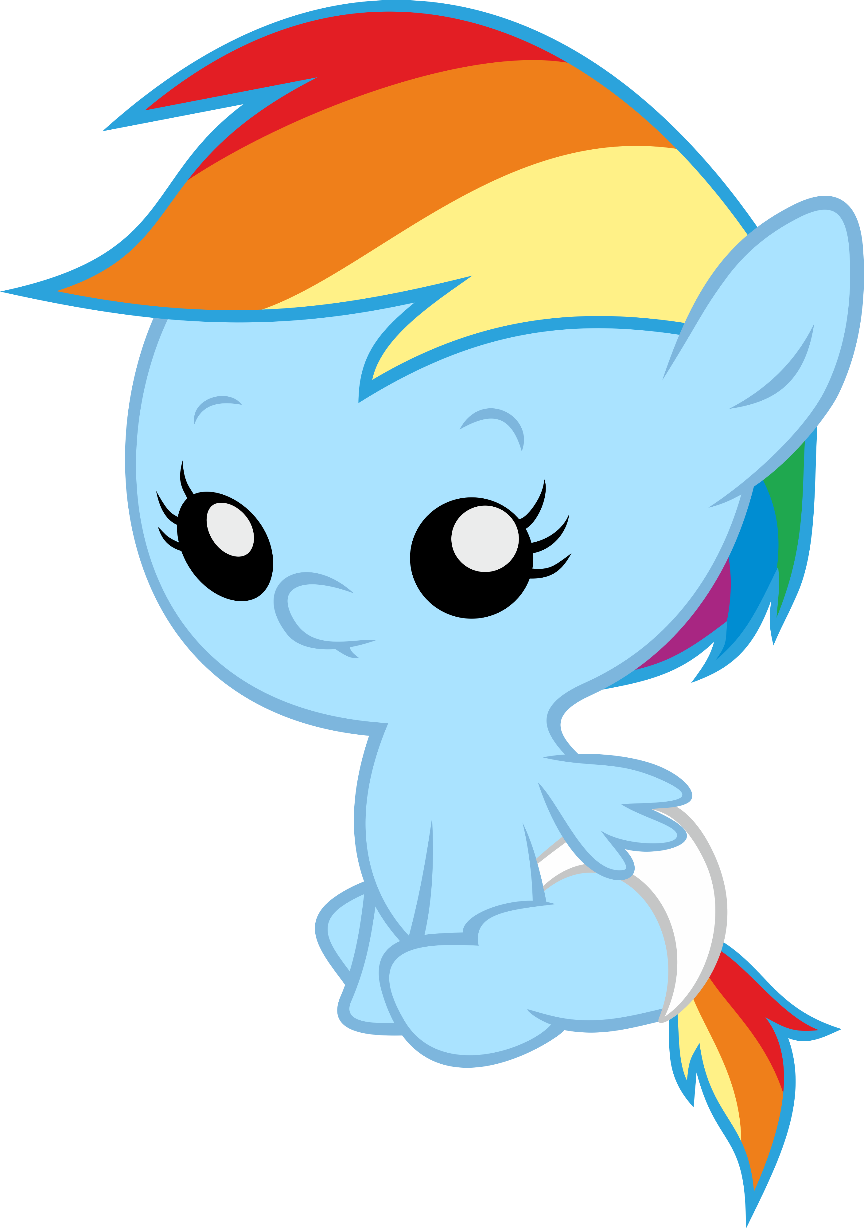 - Baby_dash_by_stardustxiii-d4hdmpt.png 2,814×4,000 Pixels My