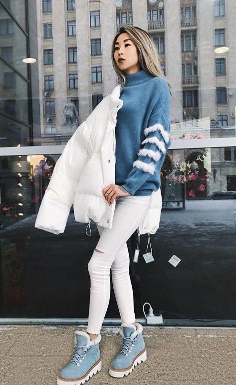Street style look @skitzyou