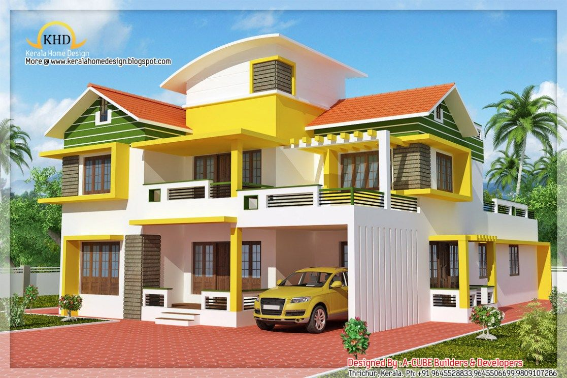 Model homes square meter sell house fast design pictures kerala houses also pin by home devise on homedevise plans rh pinterest