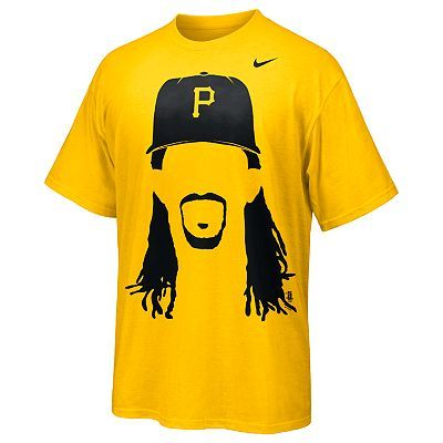 Nike Hair-Itage (Andrew McCutchen) Men s T-Shirt  62126633f65