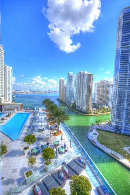 Downtown Miami, South Beach Miami