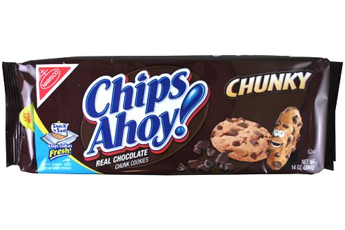 Chips Ahoy Cookies uk Chip Ahoy Cookies Chips Ahoy