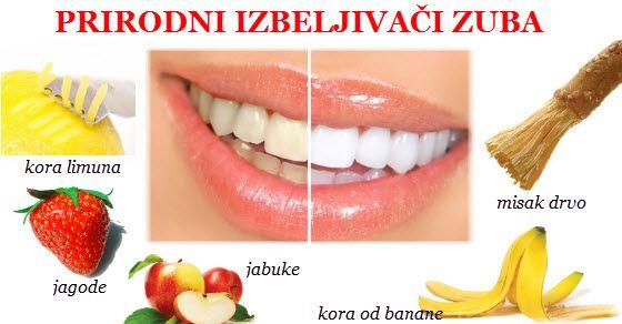 White smile trakice za izbeljivanje zuba recenzija