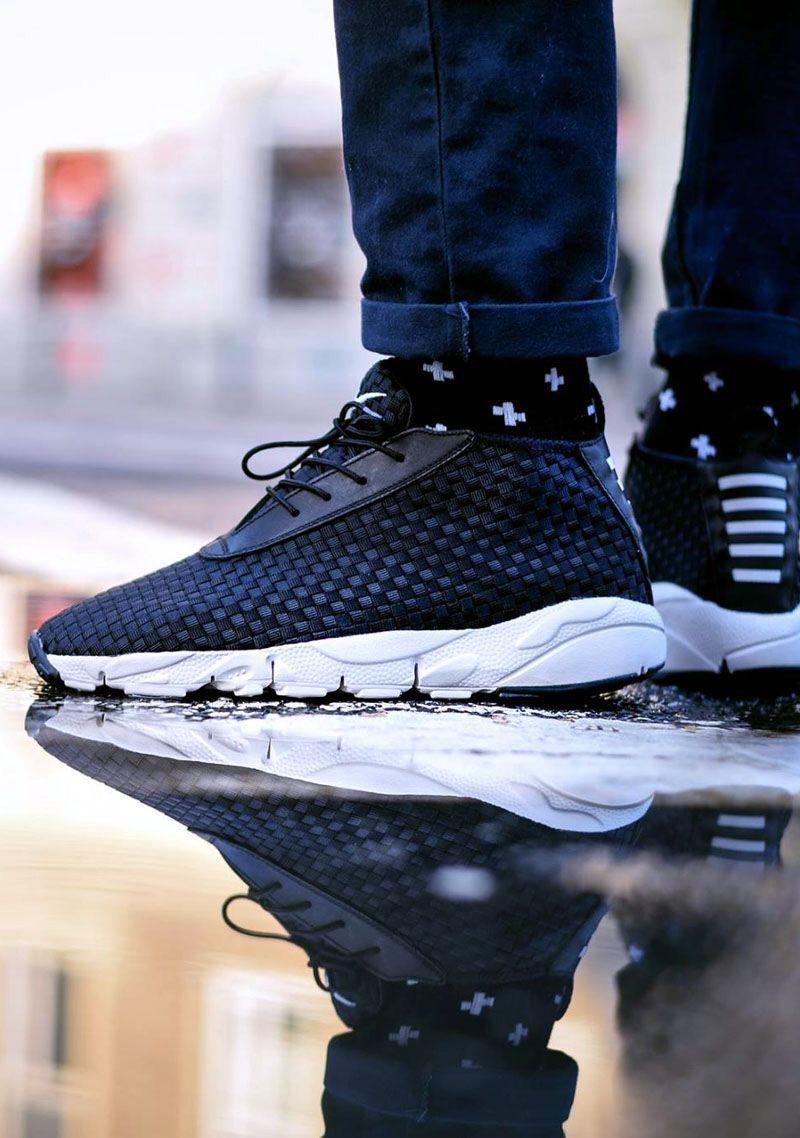 nike waterproof scarpe