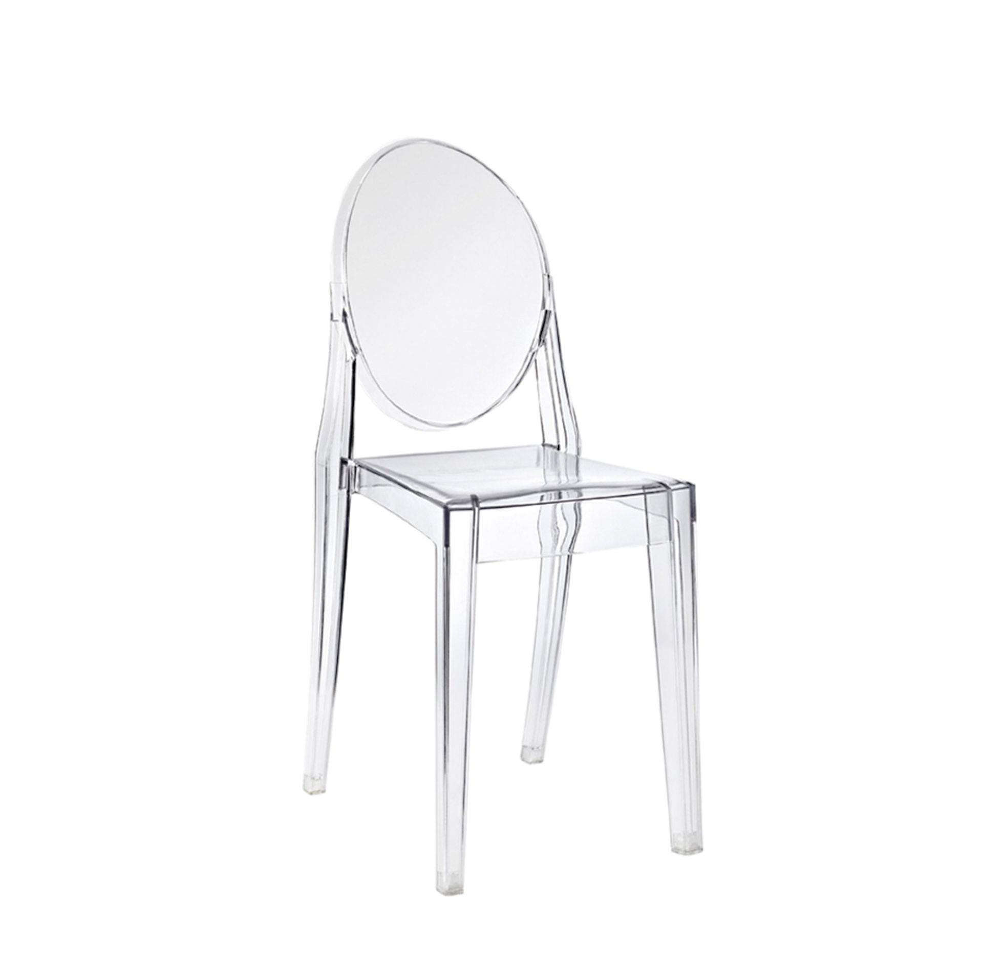 armless ghost chair clear google search van pinterest ghost
